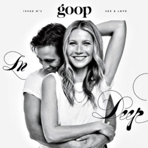 Gwyneth Paltrow e Brad Falchuk, arriva l'anello