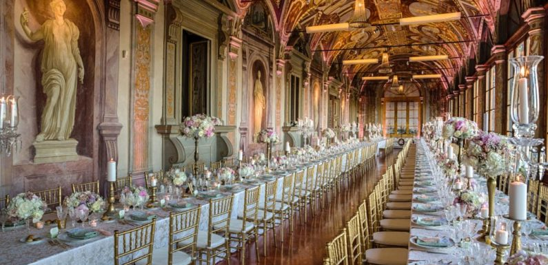 Wedding Industry Meeting, il 20 marzo a Firenze
